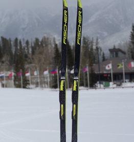Fischer Junior Classic Skis