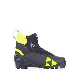 Fischer Junior Classic Boots