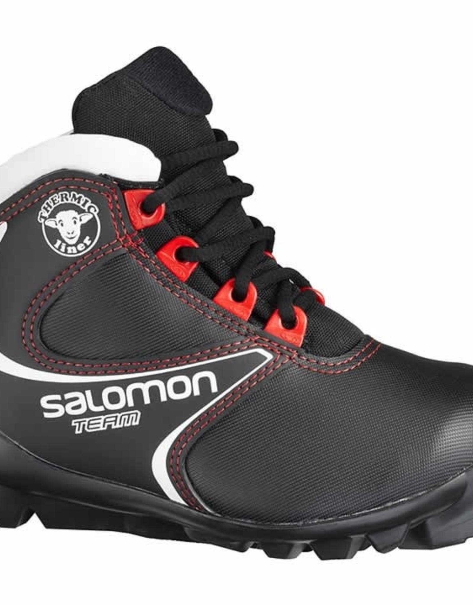 Salomon Team Profil Boots Jr