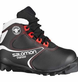 Salomon Team Profil Boots Jr