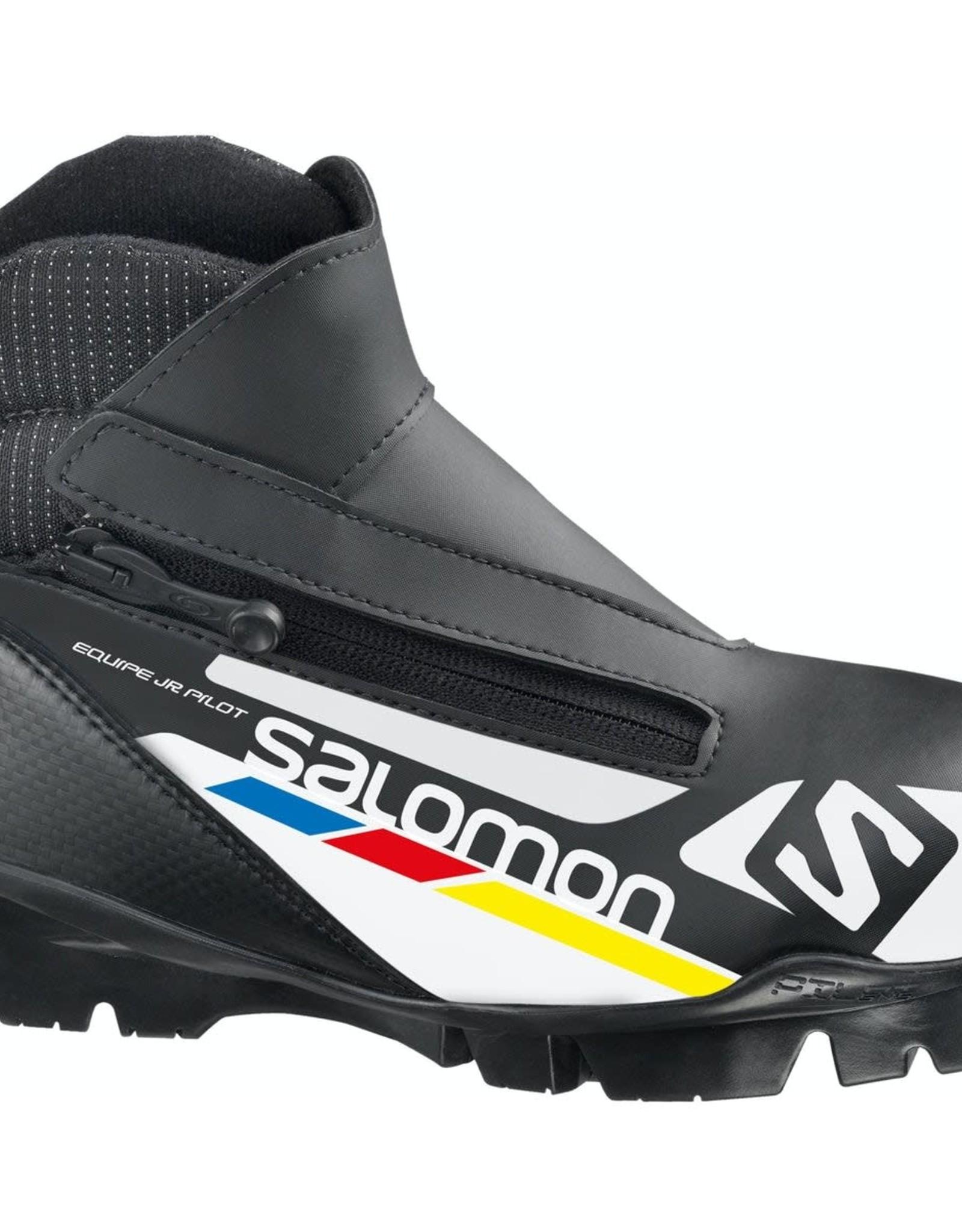 Salomon Equipe Junior Boot