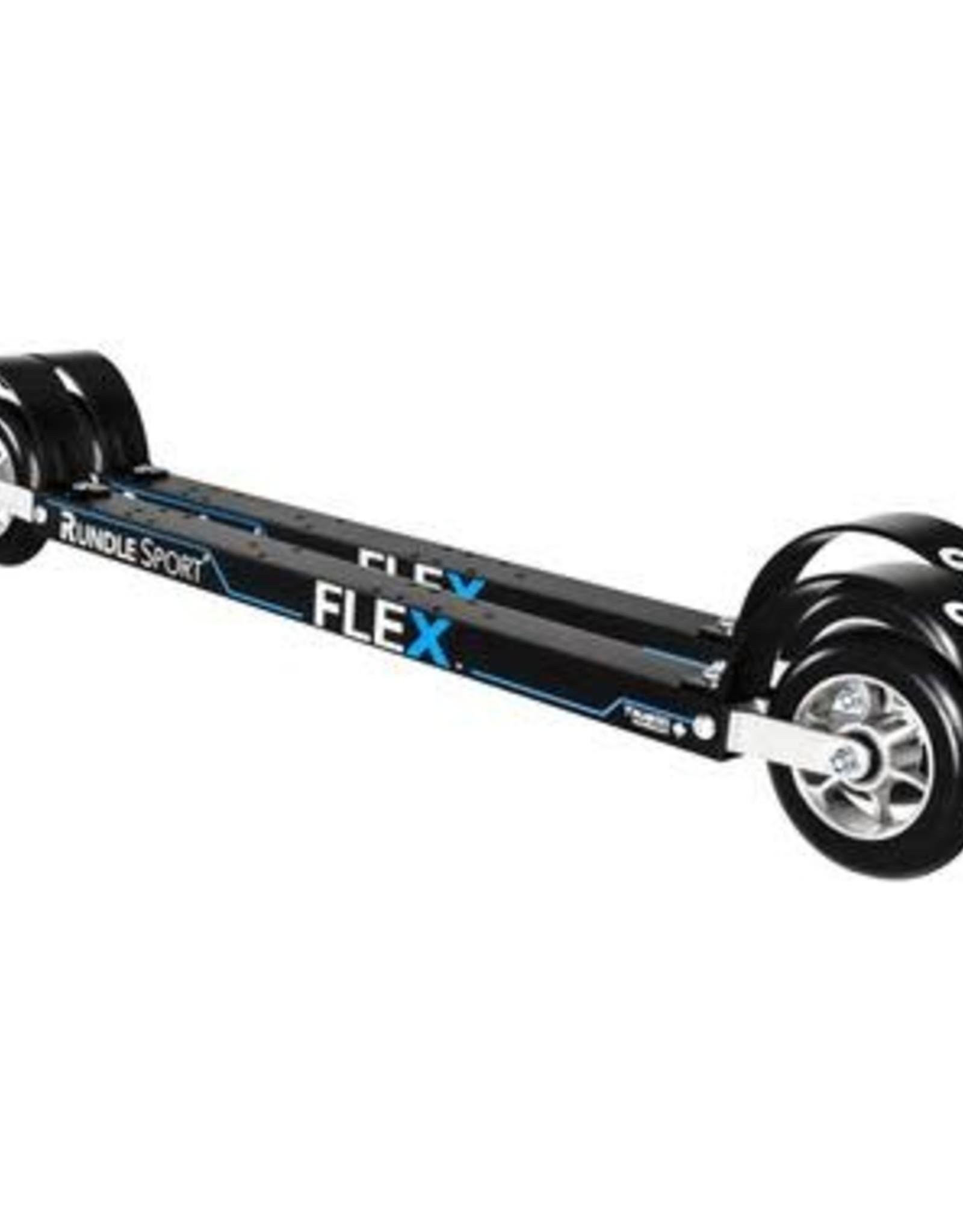 Rundle Sport inc. Flex Skate