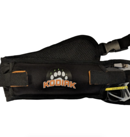 Kodiak Wildlife Comfort Running Belt