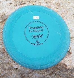 DGA PowerDrive Gumbputt - Blue
