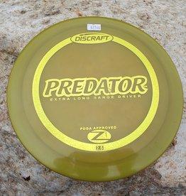 Discraft Predator - Green
