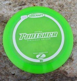 Discraft Punisher - Green