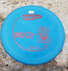 Innova XD - Blue