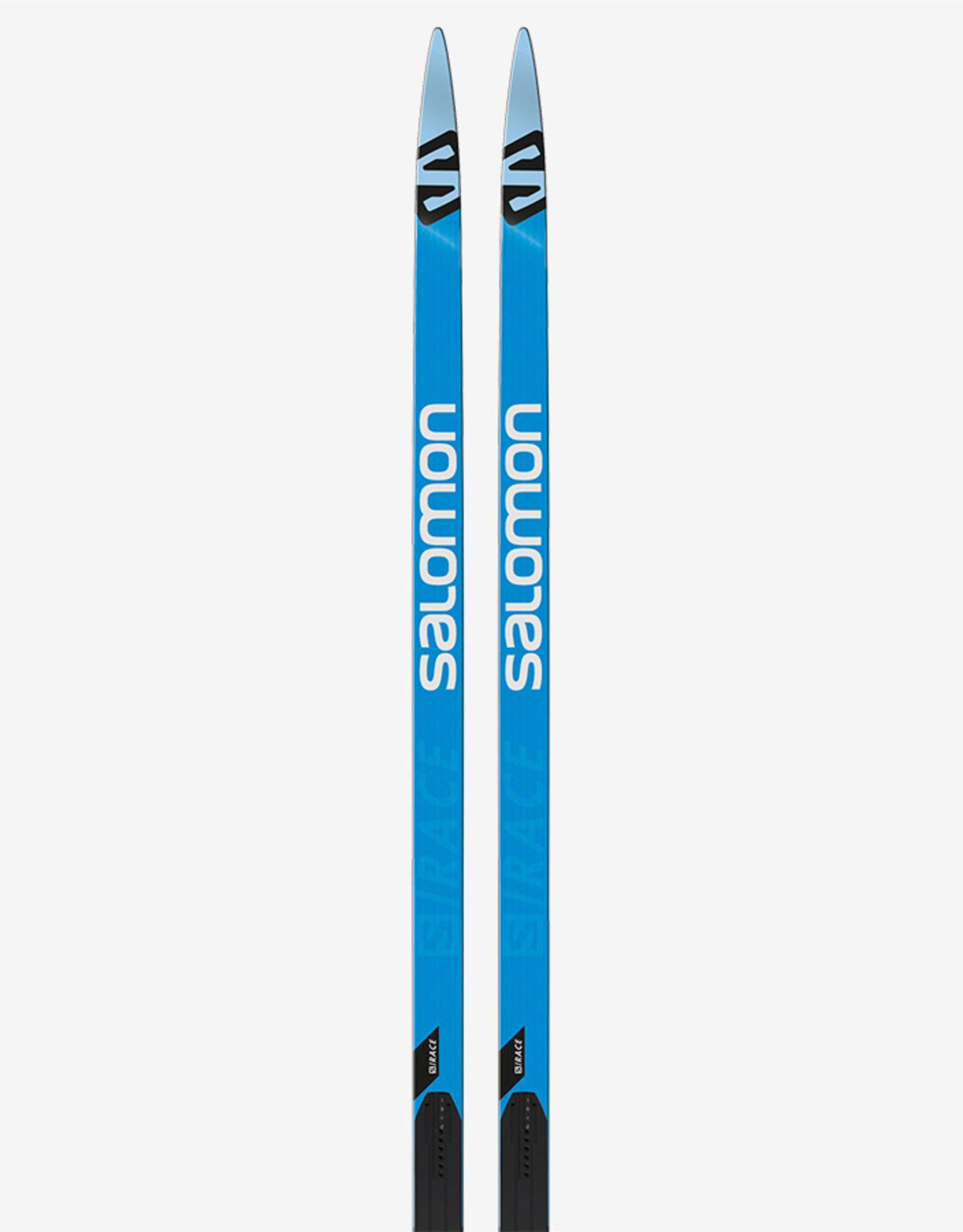 Salomon XC Ski S/Race eSkin Soft+ PSP 188