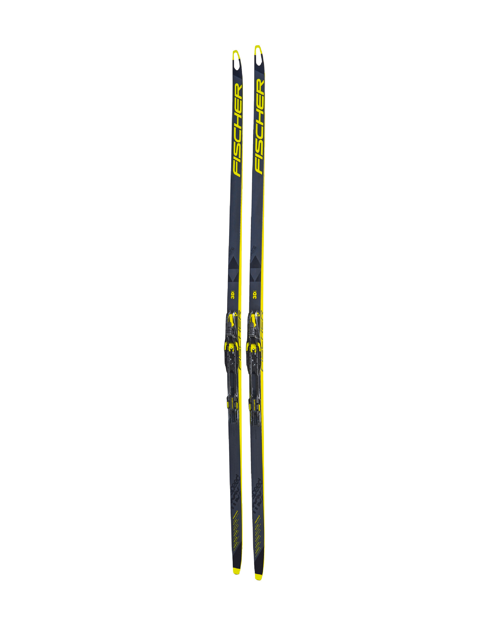 Fischer Speedmax 3D Skate Ski