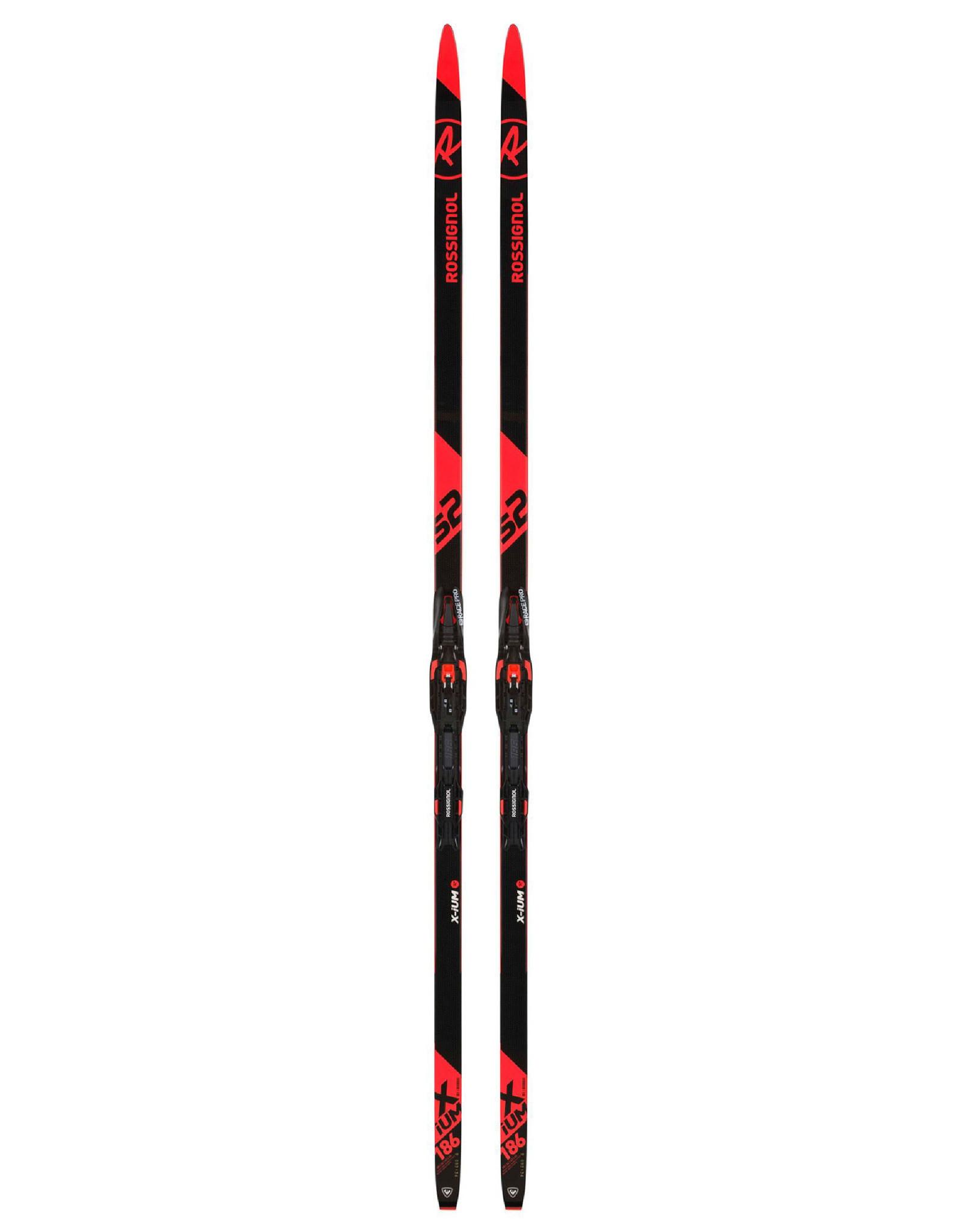 Rossignol X-IUM Skating -IFP