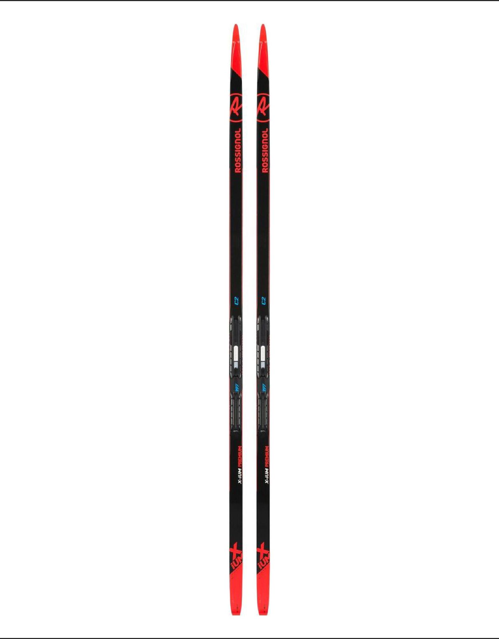 Rossignol X-IUM Classic Ski Premium C2-IFP