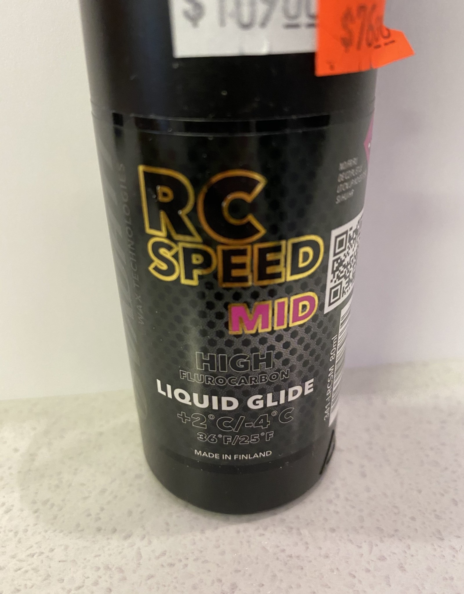 Vauhti RC Speed Liquid  Glide