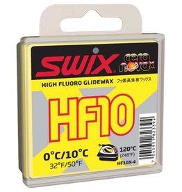 Swix HF10X