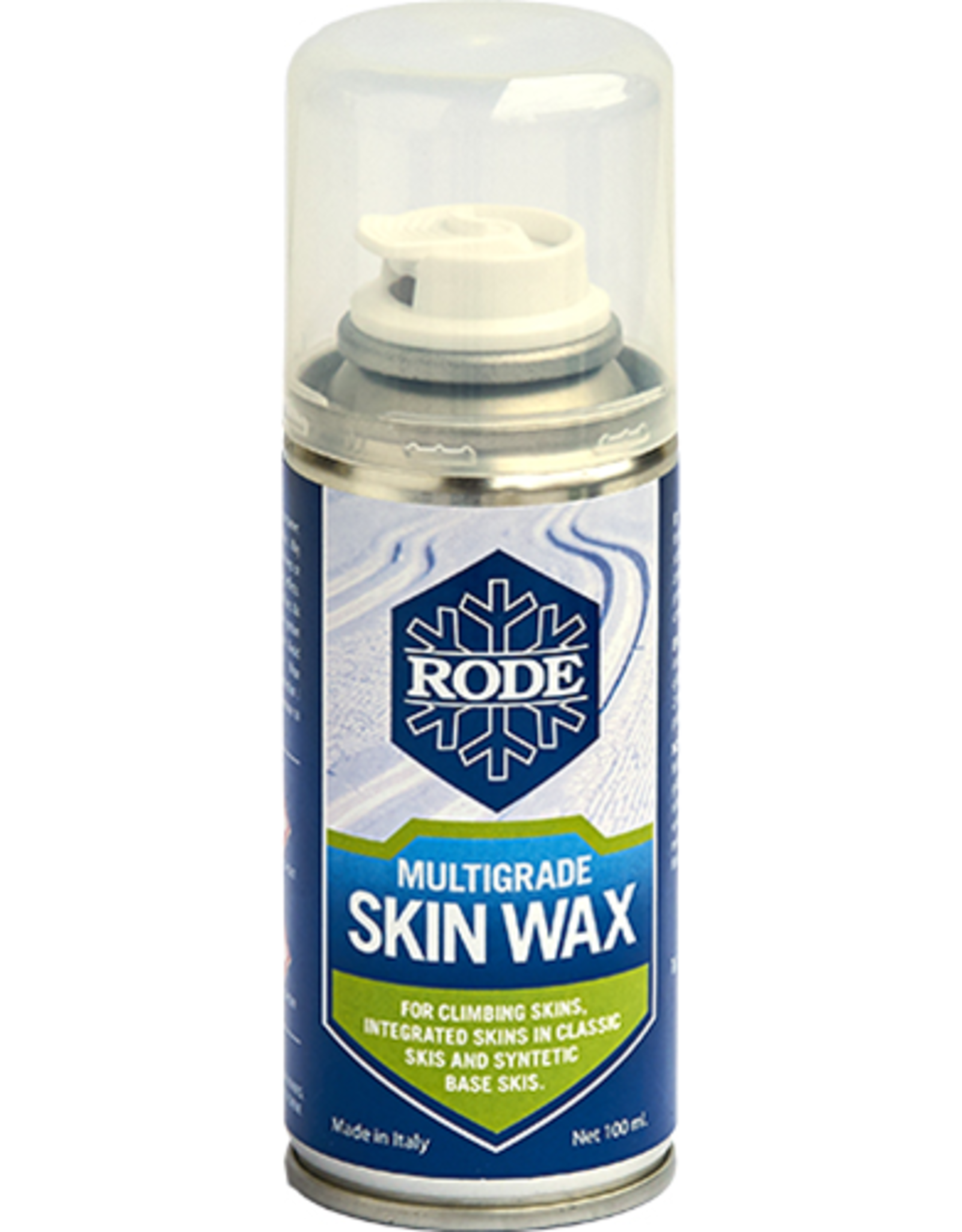 Rode Skin Wax Multigrade Spray