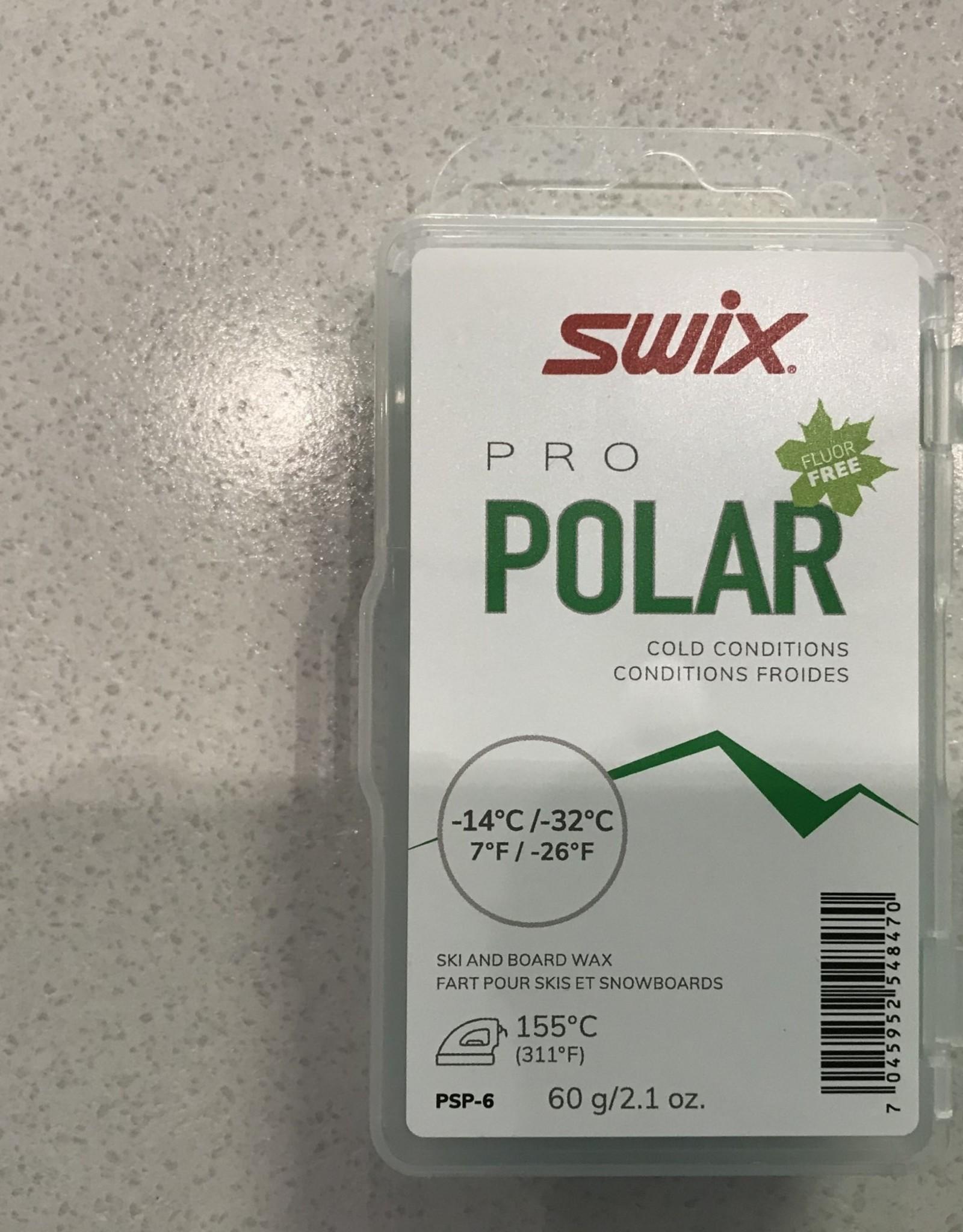 Swix PS-Line 60g