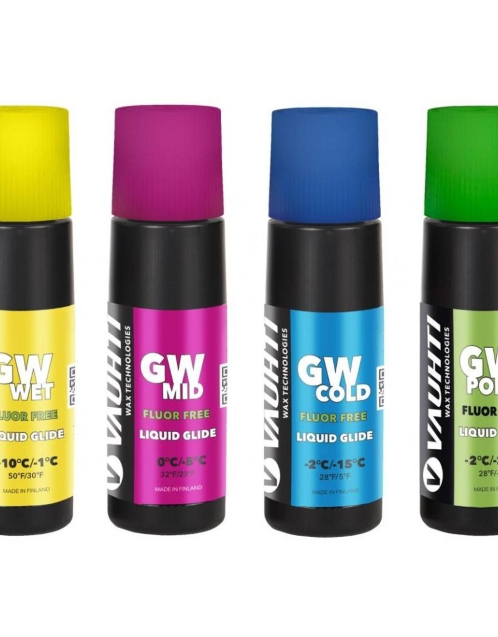 Vauhti GW Liquid Glide