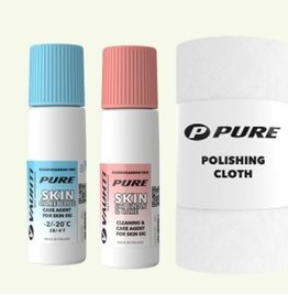 Vauhti Pure Skin Care