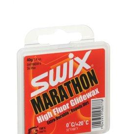 Swix Swix Marathon High Fluor BW Glidewax 40g