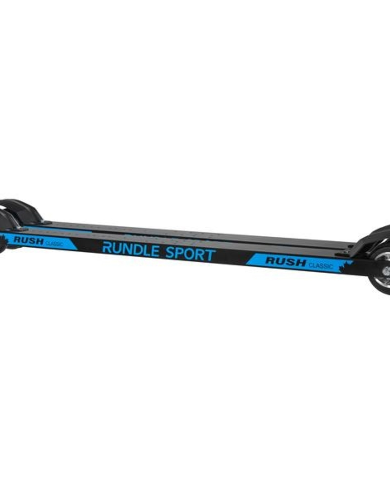 Rundle Sport inc. Rush Classic