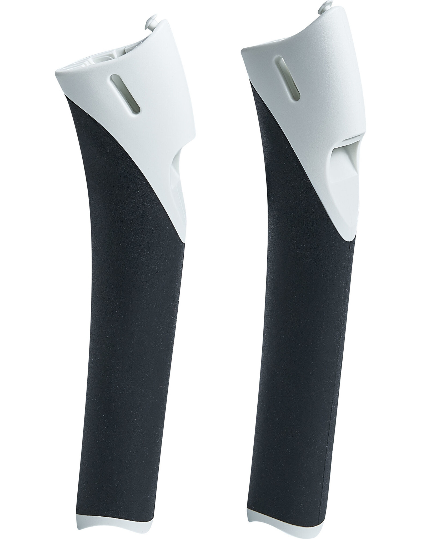 Swix PC Handle Black/White 16mm