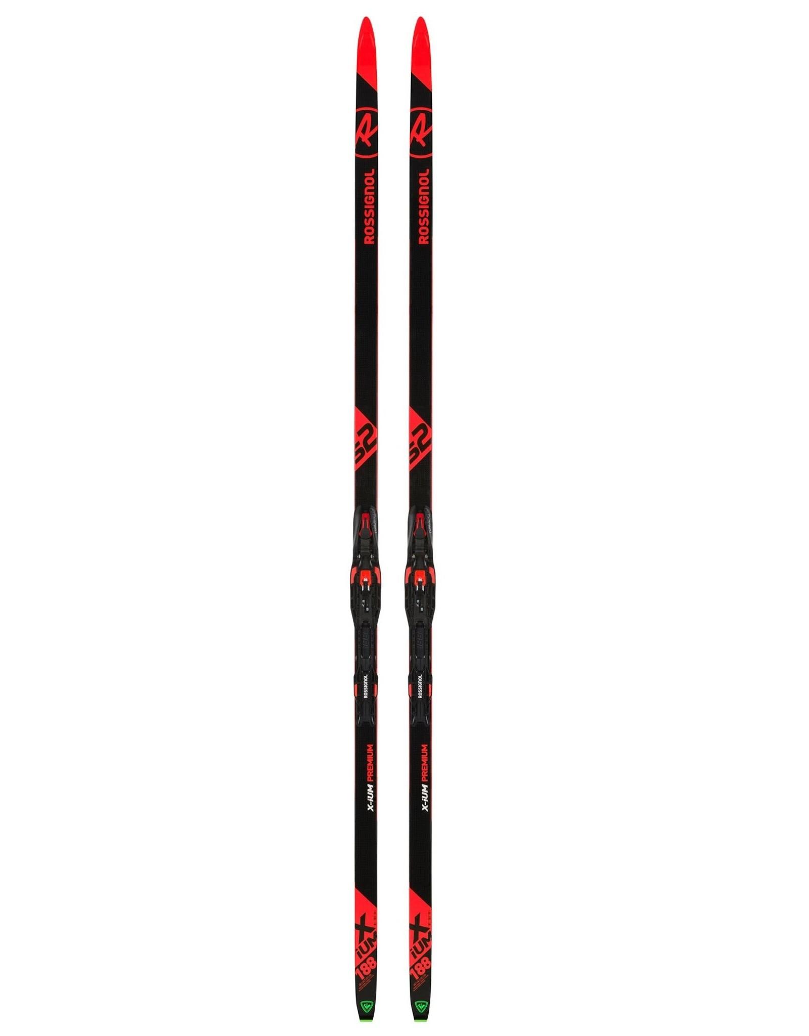 Rossignol X-ium Premium S2