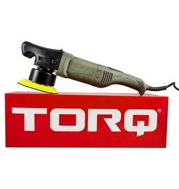 """TORQ Tool Company BUF_501 TORQ10FX - TORQ Polishing Machines - 120V/60Hz With TORQ 5"""" Backing Plate"""