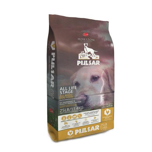 Horizon Pulsar Grain Free Chicken Dry Dog Food 11.4kg