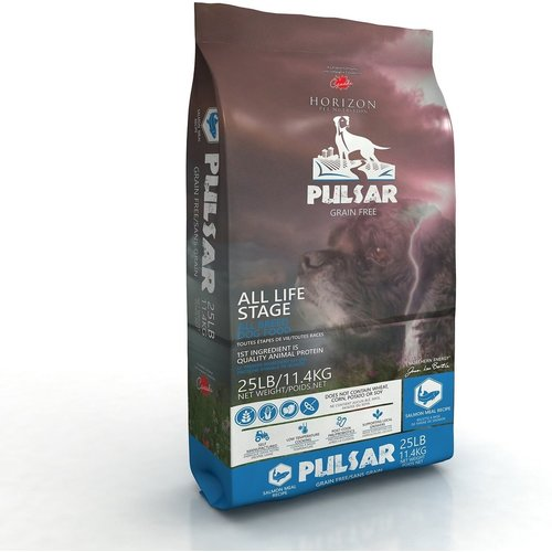 Horizon Pulsar Grain Free Fish Dry Dog Food 4kg