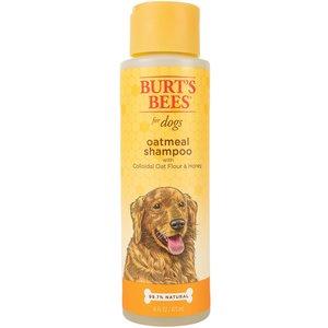 Burt's Bees Oatmeal Shampoo 473ml
