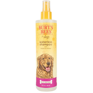 Burt's Bees Waterless Shampoo Spray 295ml