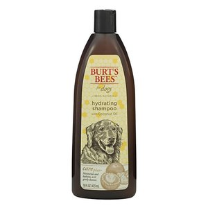 Burt's Bees Burt's Bees Care+ Hydrating Shampoo 473ml