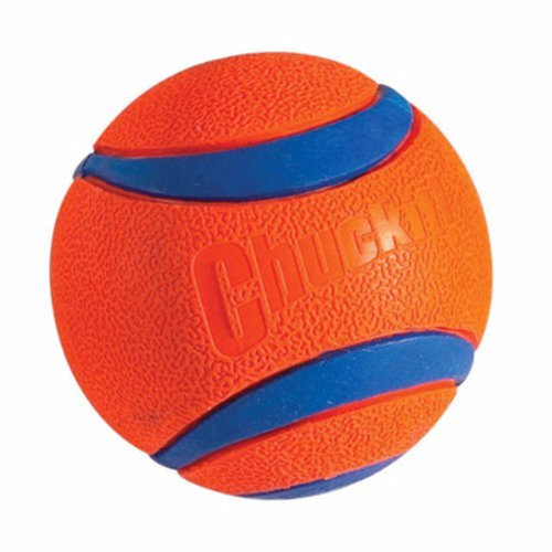 Canine Hardware Chuck it! Ultra Ball Medium 1pk