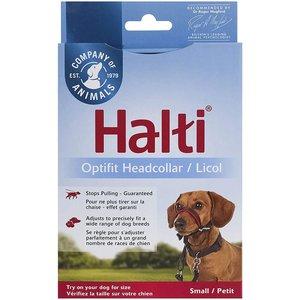 Company of Animals Halti Optifit Head Collar - Small