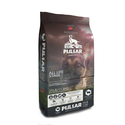 Horizon Pulsar Grain Free Lamb Dry Dog Food 11kg