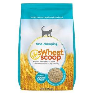 Swheat Scoop Original Formula Cat Litter 12lb