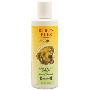 Burt's Bees Paw & Nose Lotion 118ml
