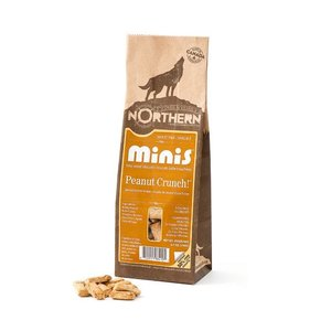 Northern Biscuit Minis Peanut Crunch 190g