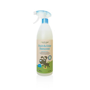 Earth Rated Stain & Odour Remover Unscented 32oz