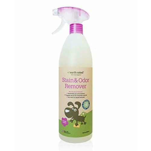 Earth Rated Stain & Odour Remover Lavender 32oz