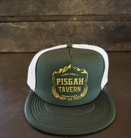The Hub Pisgah Tavern Foamie Trucker - MORE COLORS