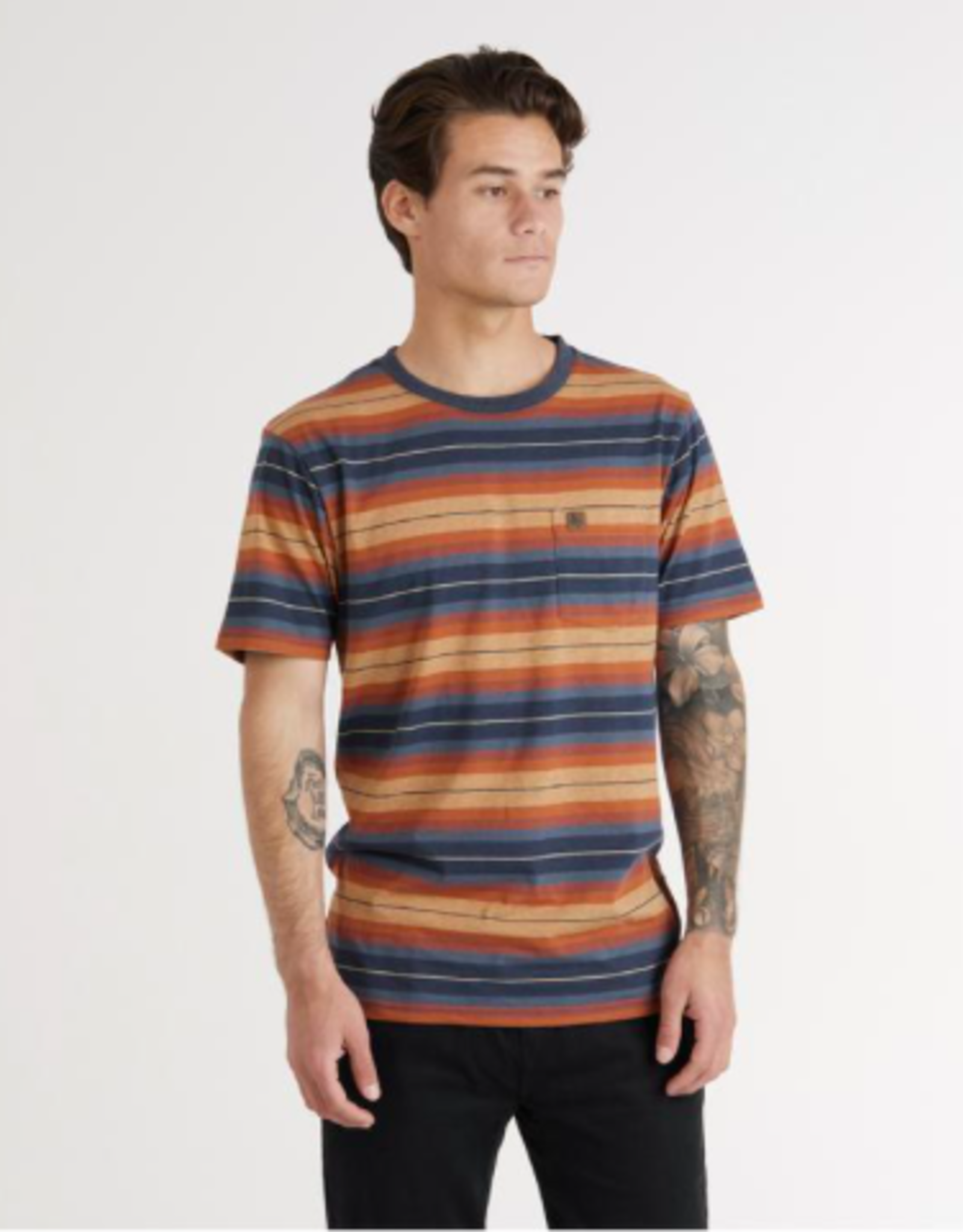 HippY Tree Cold Creek Knit Tee
