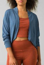 Prana Foundation Shrug
