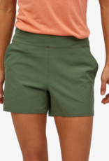 Patagonia W's Happy Hike Shorts - 4 in.