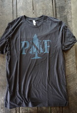 The Hub Full Front PNF Pines TB S/S -