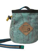 Hippy Tree Chalk Bag