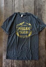 The Hub Pisgah Tavern SC Triblend S/S Tee -