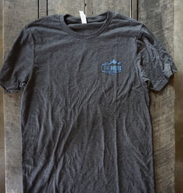 The Hub Classic Hub Full Colo Tee  LC/FB -