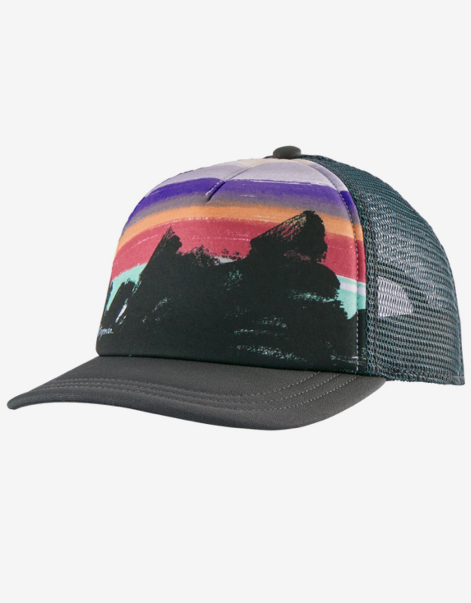 Patagonia W's Free Hand Fitz Roy Interstate Hat -