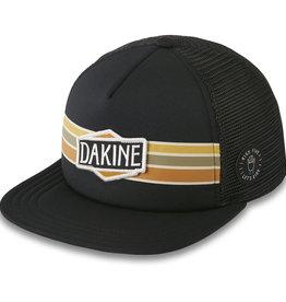 Dakine HIGH FIVE TRUCKER BLACK OS