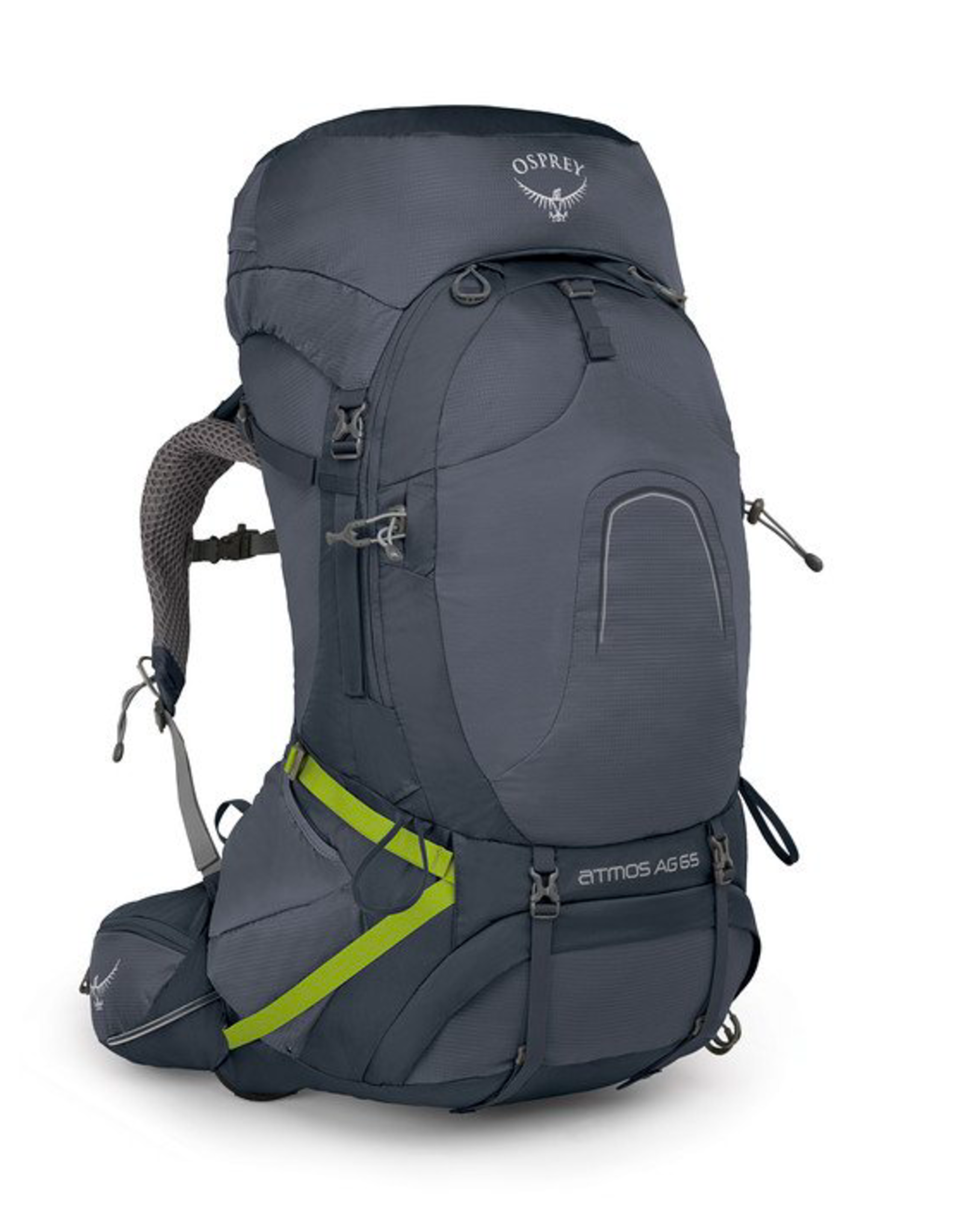 Osprey Size Medium Atmos 65 AG - Abyss Grey Medium